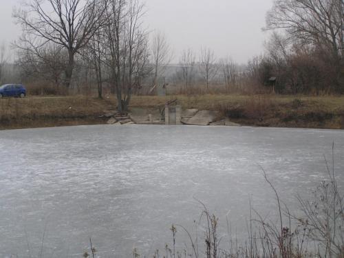 Lokalita Rybníček
